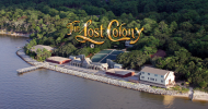 The Lost Colony Outdoor Drama
