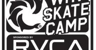 WRV Skate Camp in Kitty Hawk