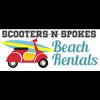 Scooters N Spokes Beach Rentals
