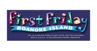 First Friday Manteo Waterfront Events