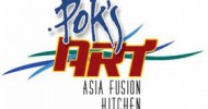 Pok's Art OBX Asian Fusion