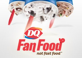 Dairy Queen Stores on the Outer Banks