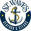 St Waves Seafood and Steaks Market