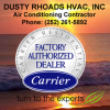 Kitty Hawk HVAC