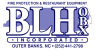 BLH OBX Restaurant Equipment Supplier