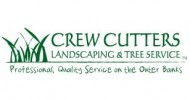 Crew Cutters Landscaping and Tree Service