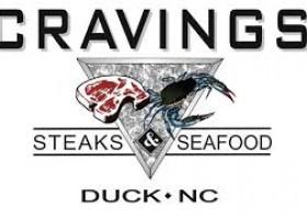 Coastal Cravings in Duck