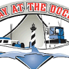 Day at the Docks in Hatteras