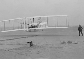 Wright Brothers Memorial Museum