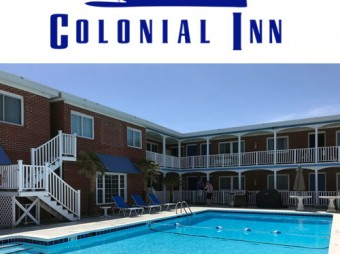 Oceanfront Motel in Nags Head
