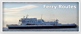 Outer Banks Ferry Service Hatteras Knotts Island Swans