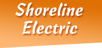 Shoreline on the Outer Banks & Currituck Electrician Services
