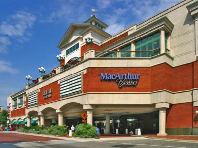 MacArthur Center Norfolk