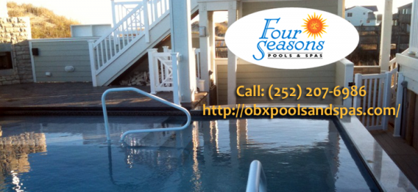Four Seasons Pools and Spas OBX