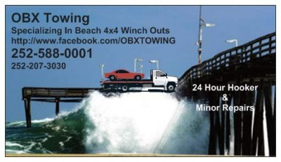 Hatteras Towing Service