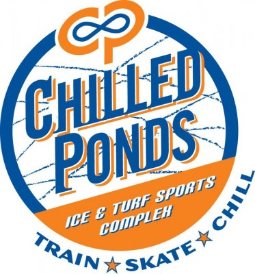 Chilled Ponds Ice & Turf Sports Complex