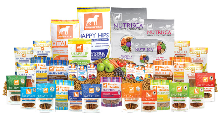 Holistic Pet Shop - Healthy Pet Food & Treats
