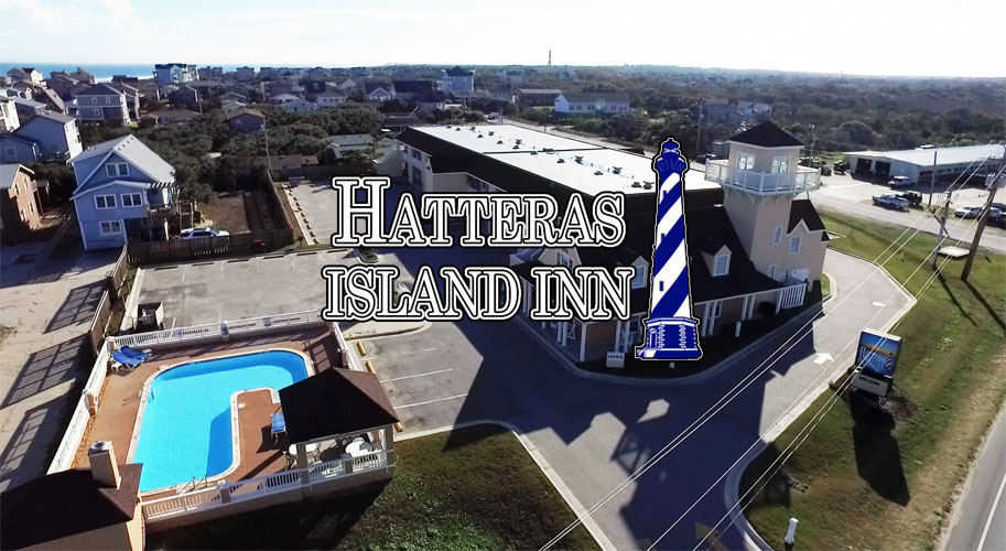 Hatteras Island Hotel Inn Buxton Come Be Our Guest