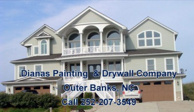 OBX Painting Contactor