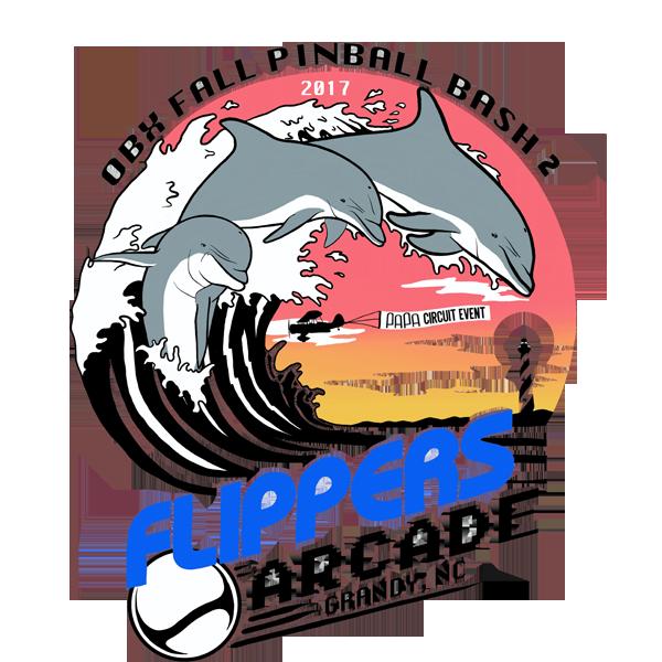 flippers arcade pinball 2017