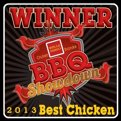 Sooeys BBQ- Voted Best BBQ Chicken on the OBX