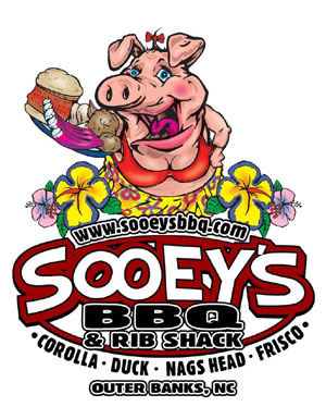 Sooeys BBQ - Voted Best BBQ Chicken on the OBX
