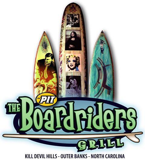 The Boardriders Grill - Taco Tuesdays in Kill Devil Hills