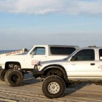 North Beach Recovery, Corolla Towing, Chase Davennport