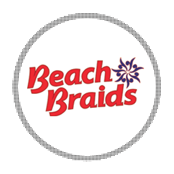 Beach Braids in Duck, Nags Head and Corolla