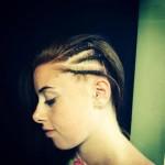 OBX Beach Braids Hair Wraps and Henna