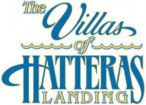 Villas of Hatteras Landing accommodations