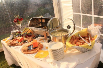 Enchanted Cuisine on the OBX