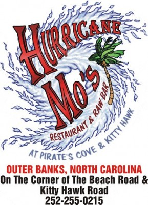 Hurricane Mo's Bar & Grill