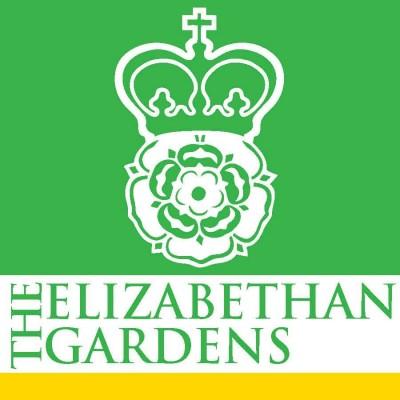 Elizabethan Gardens 2017
