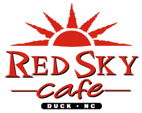 Red Sky Cafe Restaurant and Catering in Duck, NC