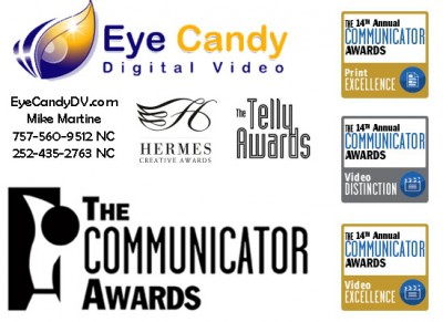 Mike Martine Professional Fim Producer Eye Candy Digital Video