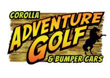 Corolla Adventure Golf and Bumper Cars