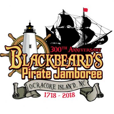 Blackbeard's Pirate Jamboree 2018