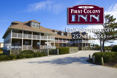First Colony Inn Nags Head