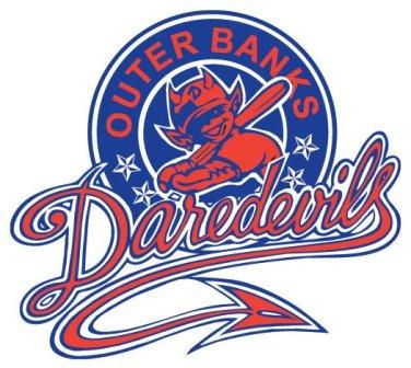 Outer Banks Daredevils Baseball Games