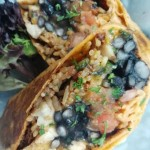 Charizo Burrito Simply Southern Kitchen