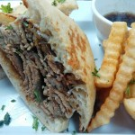 French Dip Simply Southern Kitchen