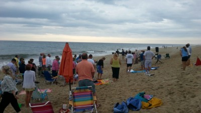 Sail Ministries Beach Service Kitty Hawk Beach Access