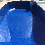 Nags Head Pools Liner Replacement