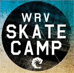 WRV Kitty Hawk Skate Camp