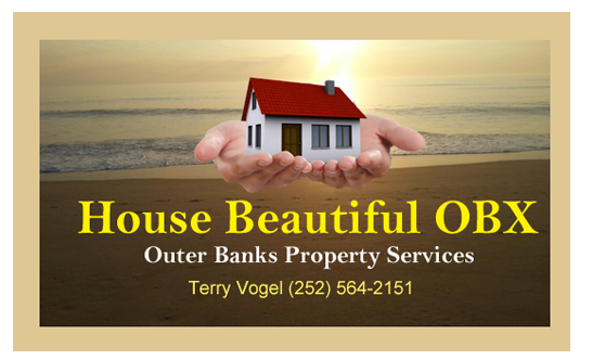 House Beautiful OBX Property Services