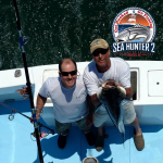 Sea Hunter 2 Sportfishing Charter