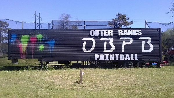 Outer Banks Paintball 7599 Caratoke Hwy Powells Point, NC (252) 267-2270