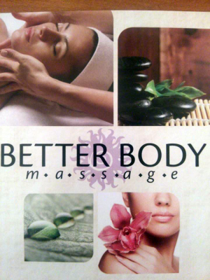 Better Body Massage OBX