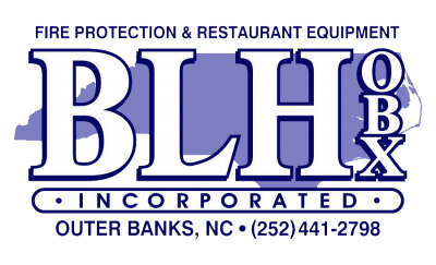 BLH INC OBX RESTAURANT EQUIPMENT SUPPLIER